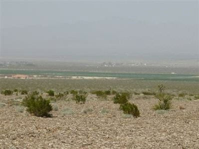 0 Dallas (East) Road, Lucerne Valley, CA 92356 - MLS#: 500697