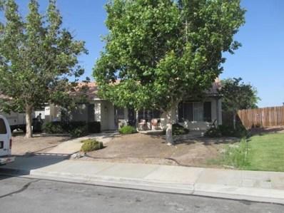 12999 Oasis Road, Victorville, CA 92392 - MLS#: 500742