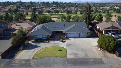18570 Hinton Street, Hesperia, CA 92345 - MLS#: 500743