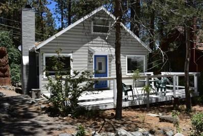 1850 Linnet Road, Wrightwood, CA 92397 - MLS#: 500754