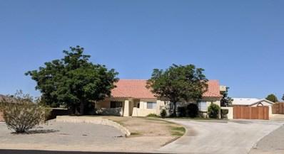 26786 Stirrup Lane, Helendale, CA 92342 - MLS#: 500761