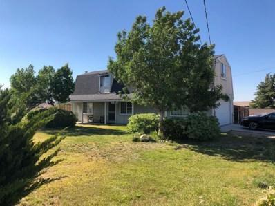 18656 Hinton Street, Hesperia, CA 92345 - MLS#: 500772