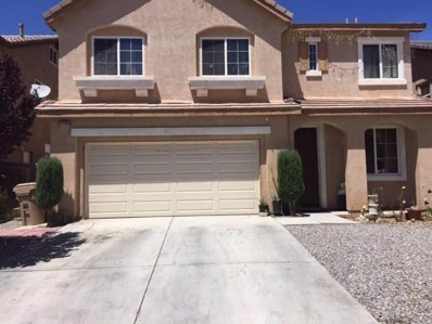 14198 Rachel Street, Hesperia, CA 92345 - MLS#: 500795