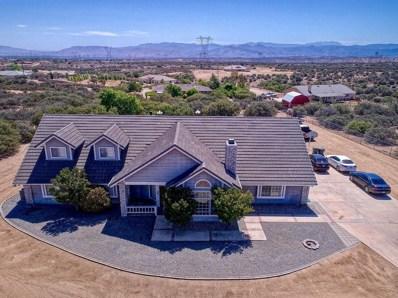 5775 Coriander Drive, Oak Hills, CA 92344 - MLS#: 500855