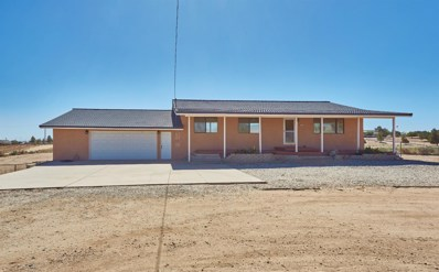 9175 Wilson Ranch Road, Phelan, CA 92371 - MLS#: 500879