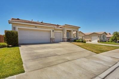 12878 High Vista Street, Victorville, CA 92395 - MLS#: 500910