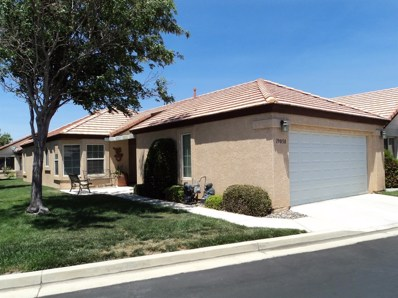 19058 Pamela Lane, Apple Valley, CA 92308 - MLS#: 500913