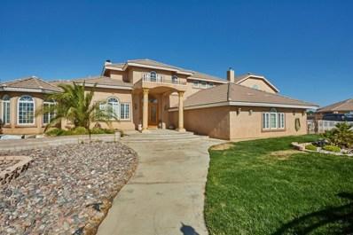 8845 Cactus Drive, Oak Hills, CA 92344 - MLS#: 500918