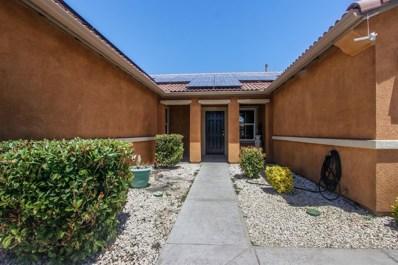 15877 Stetson Way, Victorville, CA 92394 - MLS#: 500944