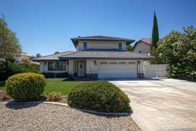 13130 Candleberry Lane, Victorville, CA 92395 - MLS#: 500962