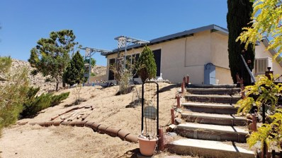 8687 Milpas Drive, Apple Valley, CA 92308 - MLS#: 500972