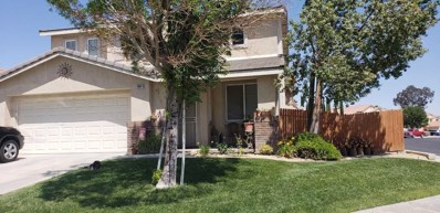 14814 Rosemary Drive, Victorville, CA 92394 - MLS#: 501001