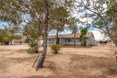 15572 Mojave Street, Hesperia, CA 92345 - MLS#: 501014