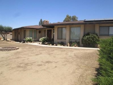 14213 Apple Valley Road, Apple Valley, CA 92307 - MLS#: 501017
