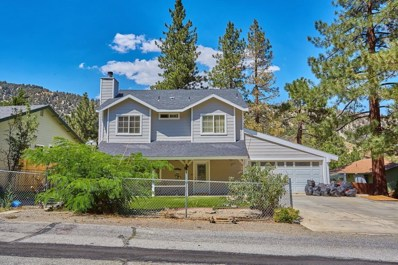 26659 Swallowhill Drive, Wrightwood, CA 92397 - MLS#: 501047