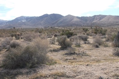 0 High Road, Lucerne Valley, CA 92356 - MLS#: 501072