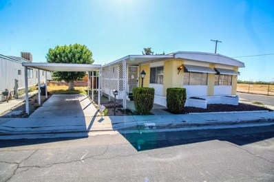 15940 Stoddard Wells Road UNIT 46, Victorville, CA 92395 - MLS#: 501086