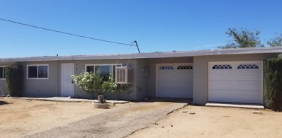17879 Birch Street, Hesperia, CA 92345 - MLS#: 501087