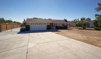 7509 Corona Avenue, Hesperia, CA 92345 - MLS#: 501204