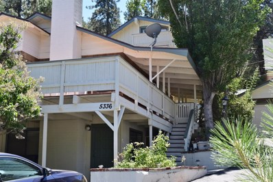 5336 Chaumont Drive, Wrightwood, CA 92397 - MLS#: 501215