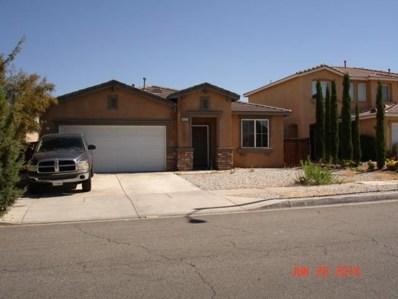14221 Olive Street, Hesperia, CA 92345 - MLS#: 501224