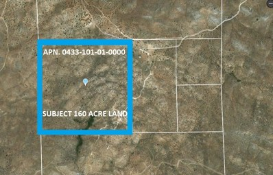 0 Bowen Ranch Road, Apple Valley, CA 92308 - MLS#: 501231