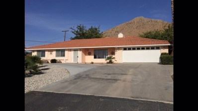 15875 Mandan Road, Apple Valley, CA 92307 - MLS#: 501235