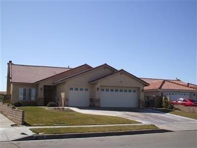 14561 Schooner Drive, Helendale, CA 92342 - MLS#: 501237