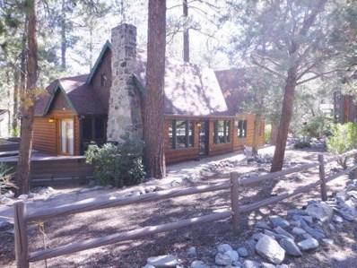 1074 Robin Road, Wrightwood, CA 92397 - MLS#: 501242
