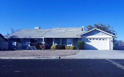 12710 Laurel Oak Road, Victorville, CA 92392 - MLS#: 501257