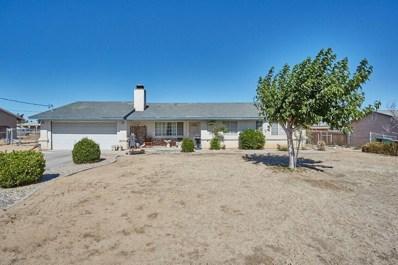 9546 Tecate Avenue, Hesperia, CA 92345 - MLS#: 501314
