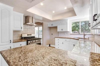 18217 Hinton Street, Hesperia, CA 92345 - MLS#: 501338