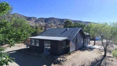 9312 Fuente Querida(Mountain) Road, Pinon Hills, CA 92372 - MLS#: 501351
