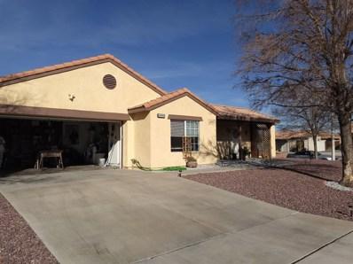13454 Desert Primrose Lane, Victorville, CA 92392 - MLS#: 501354
