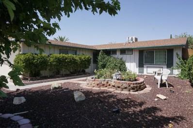 408 Oakmont Drive, Barstow, CA 92311 - MLS#: 501380