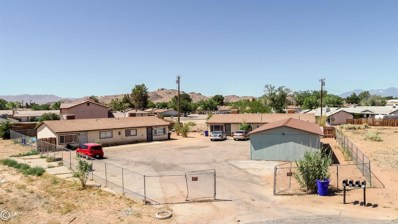 15791 Sago Dell N\/a, Apple Valley, CA 92307 - MLS#: 501403