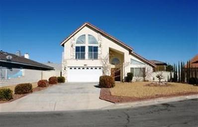 17770 Arbor Lane, Victorville, CA 92395 - MLS#: 501474