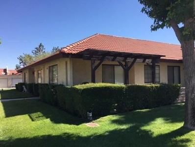 19183 Elm Drive, Apple Valley, CA 92308 - MLS#: 501505