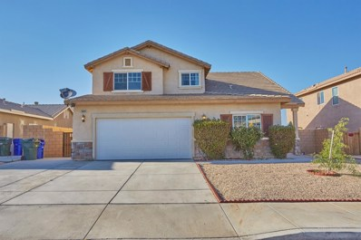 13034 Westview Lane UNIT 92392, Victorville, CA 92392 - MLS#: 501537