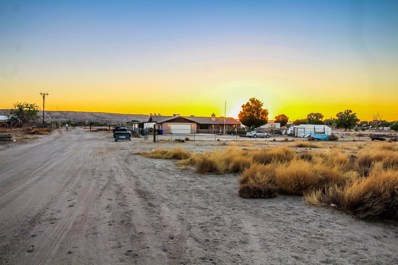 15200 Wilderness Court, Oro Grande, CA 92368 - MLS#: 501545