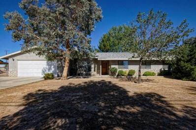 9350 Glendale Avenue, Hesperia, CA 92345 - MLS#: 501550