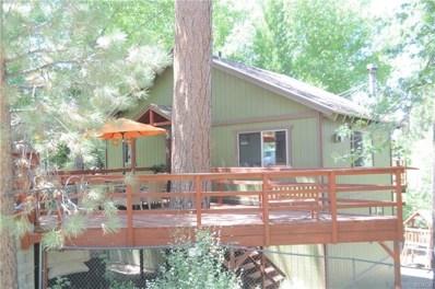 43454 Primrose Drive, Big Bear Lake, CA 92315 - MLS#: 501569