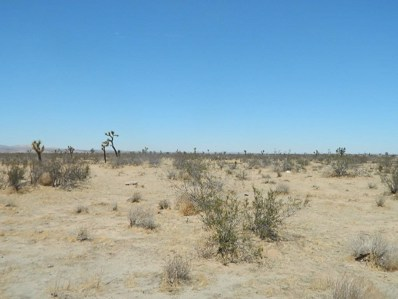 0 Cypress Road, Adelanto, CA 92301 - MLS#: 501579