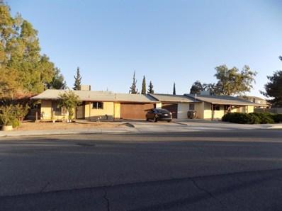 14245 Sultana Street, Hesperia, CA 92345 - MLS#: 501603