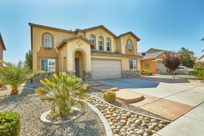 14955 Corlita Street, Victorville, CA 92394 - MLS#: 501637