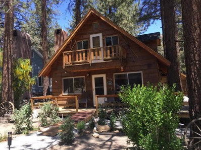 638 Mountain View Avenue, Wrightwood, CA 92397 - MLS#: 501645