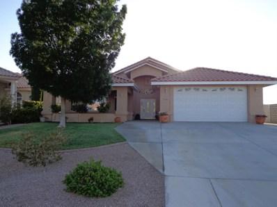 27016 Silver Lakes Parkway, Helendale, CA 92342 - MLS#: 501658