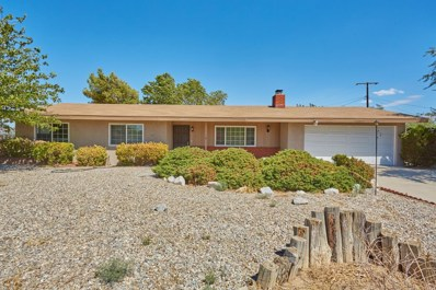 12577 Red Wing Road, Apple Valley, CA 92308 - MLS#: 501666