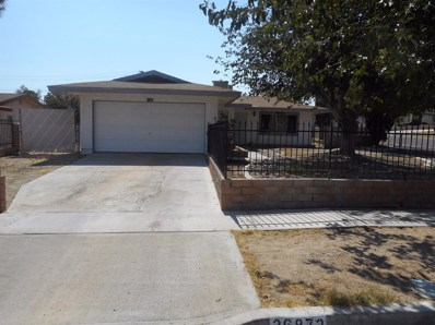 36872 Colby Avenue, Barstow, CA 92311 - MLS#: 501677