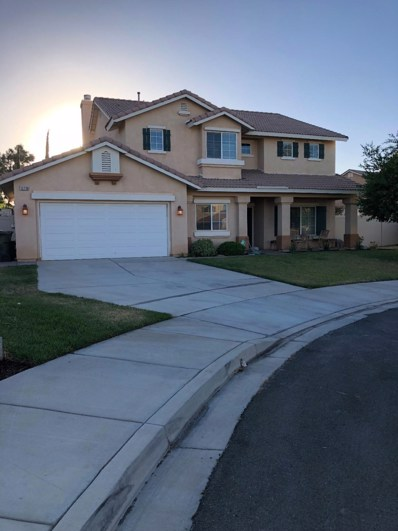 12710 Bootridge Lane, Victorville, CA 92392 - MLS#: 501763